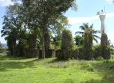 Guiob Church Ruins, Catarman