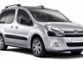 CITROEN Berlingo XTR 120 Vti