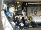 Vialle Gasanlage