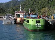 Benoni Ferry Terminal