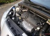 Gasanlagen-Einbauten im Motorraum