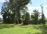 Guiob Church Ruins, Catarman